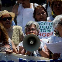 """""""Es inmoral prolongar esta agonía"""": diputada Ximena Ossandón pide solucionar la deuda histórica a profesores"""