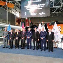 Critican ausencia del Ejecutivo en lanzamiento oficial del Programa Nacional Espacial