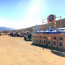 Eclipse solar total: Cerveza Corona instalará tres puntos limpios en región de Coquimbo