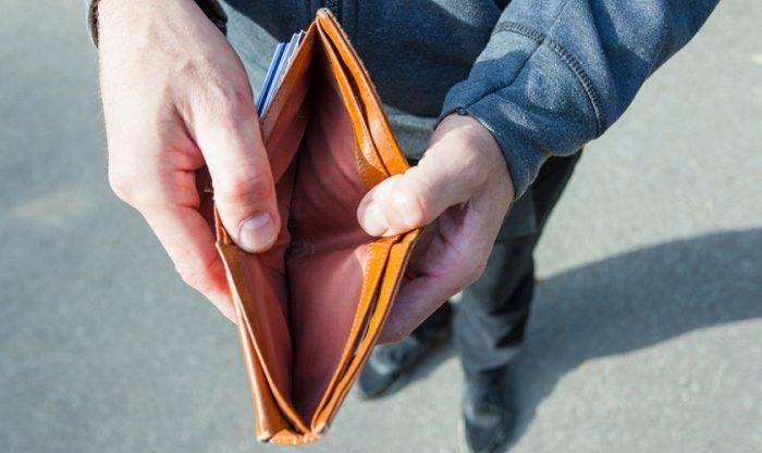 Va en alza: personas que se declararon en quiebra aumentan un 62% en el primer semestre