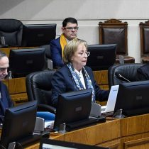 El síndrome Lusic: senadores de oposición ponen en suspenso el ascenso de jueza Repetto a la Corte Suprema