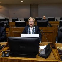 """Ascenso tensionado de jueza Repetto: Gobierno intenta destrabar reparos de la oposición y Corte Suprema alerta por """"sobreexposición"""" de los candidatos"""