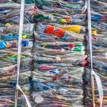 La economía circular: una respuesta al problema de los residuos plásticos