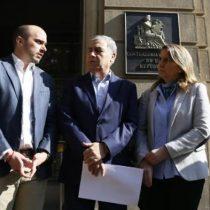 Diputados de Chile Vamos recurren a Contraloría para denunciar actos ilegales de funcionarios del INDH y piden renuncia de su directora