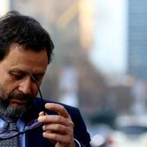 El relato de Rodrigo Hinzpeter tras recibir bomba en su oficina: