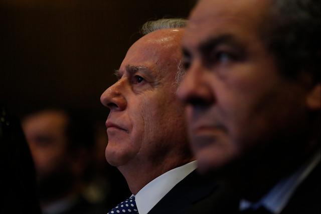 Hay heridas que no cierran: Emilio Santelices repasa a Luis Castillo tras su salida de la subsecretaría de Redes Asistenciales