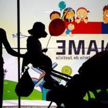 Funcionarios del Sename reclaman al Ministerio de Salud que tienen medidas sanitarias mínimas para combatir el coronavirus en los hogares