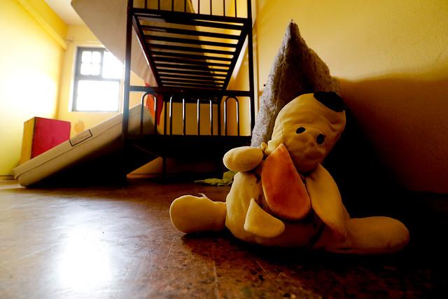 Violencia infantil: la otra pandemia que nos debe ocupar
