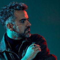 Fernando Milagros presenta su nueva banda y un adelanto de su nuevo disco en concierto