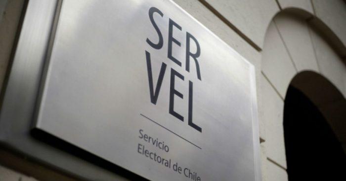 Plebiscito: padrón electoral aumentó en 85% de las 349 comunas del país
