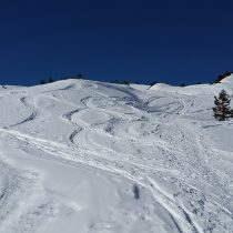 Centros de ski: otros de los grandes afectados por la pandemia