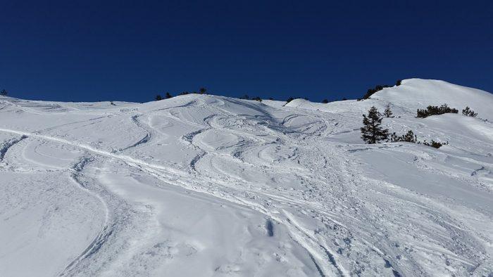 Positiva evaluación tras primeros días de apertura de centros de esquí en Santiago