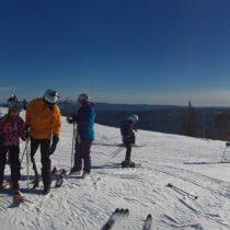 Temporada de Esquí 2019 espera recibir un millón cien mil esquiadores a nivel nacional