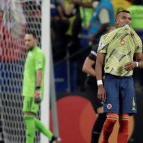 Padre de futbolista colombiano que se perdió el penal contra Chile denuncia amenazas de muerte contra su hijo