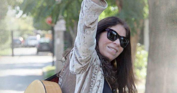 """Concierto gratuito: Tita Parra presenta """"Canciones porque estamos vivos"""" en Museo Violeta Parra"""