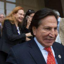 Alejandro Toledo: arrestan en Estados Unidos al expresidente de Perú por pedido de extradición en el caso Odebrecht