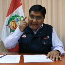 Manejo del gobierno chileno de la situación de venezolanos provoca conflicto con gobernador de Tacna