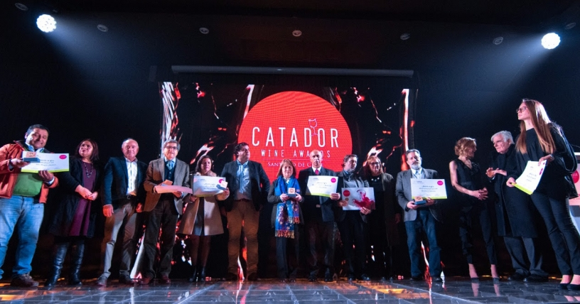 Diez países premiados y 227 medallas otorgó Catad'Or Wine Awards 2019