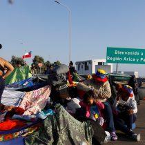 """Parlamentarios de oposición se alinean con el trabajo del INDH en crisis migratoria y condenan intentos por """"sembrar odiosidades"""""""