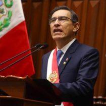 Perú: entre la renovación o el pantano