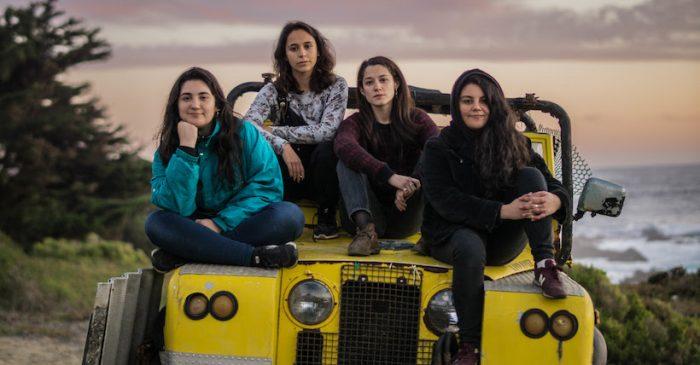 Fiesta con la vida, fiesta con la muerte: Yorka estrena video para 'Quédate Conmigo' junto a Mariel Mariel