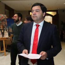UDI pide a Comisión de Ética pronunciarse por