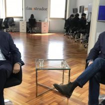 Juan Carlos Ferrada y la legitimidad del TC: