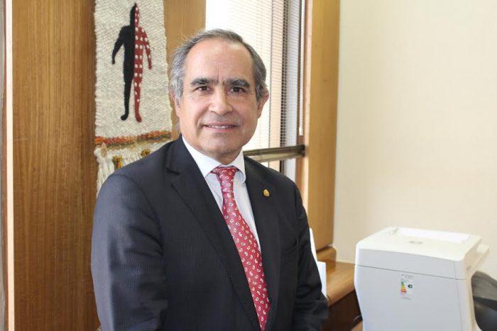 Senador de Valparaíso por crisis hídrica: