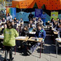 Alcaldes de oposición llaman al gobierno a informar sobre el SAE, el nuevo proceso de admisión escolar en la Región Metropolitana