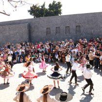 Día del Vino: Viña abre sus bodegas patrimoniales a la comunidad y ofrece tours sin costo y visitas a Museo Andino
