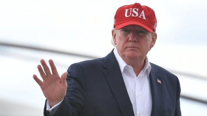 Sigue la guerra comercial: Trump impone nuevos aranceles a la importación de productos chinos