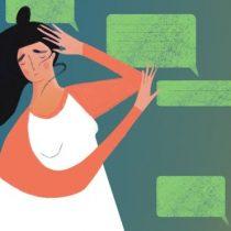 "Abuso emocional: ""Mi novio parecía perfecto, pero solo quería controlarme"""