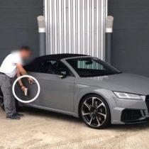Autos sin llave: estos son los modelos que pueden robarse en solo 10 segundos