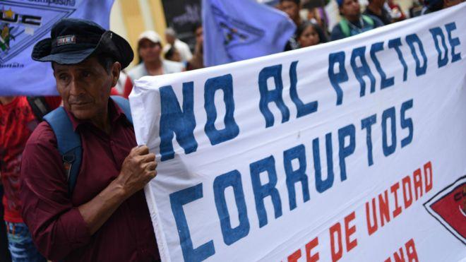 Alejandro Giammattei gana las elecciones en Guatemala: qué va a pasar con la lucha contra la corrupción que lideraba la Cicig