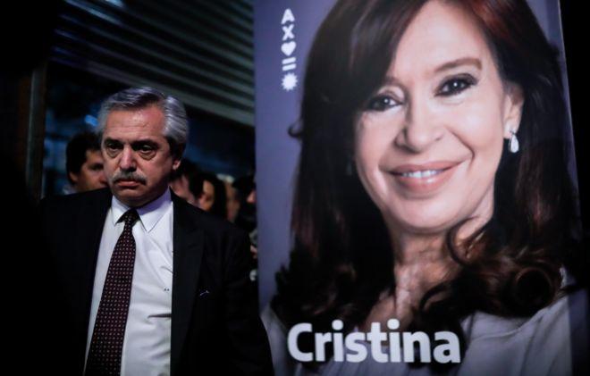 Las posibilidades que tiene el kirchnerismo de regresar al poder tras su rotundo triunfo en las elecciones primarias en Argentina