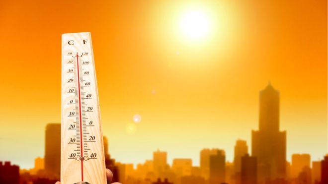 Los científicos que hace 40 años predijeron con exactitud el cambio climático