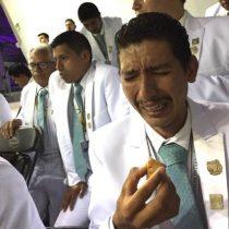 Iglesia de La Luz del Mundo: la veneración a Naasón Joaquín García, preso en EE.UU. acusado de abuso sexual a menores
