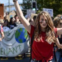 El grupo de 360 grandes inversores que quiere salvar el planeta (y su dinero)