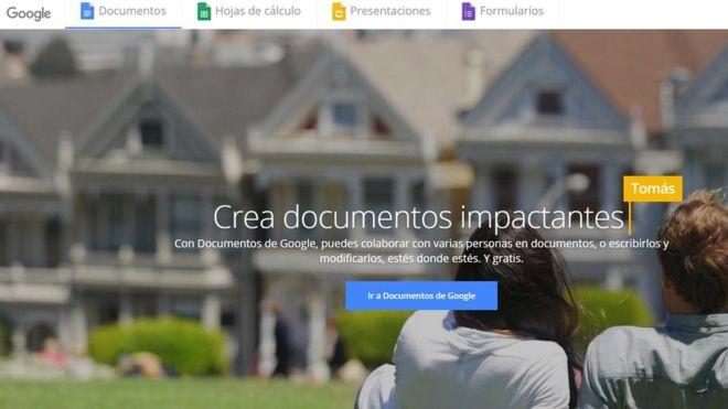 Google Docs: 5 trucos para sacarle el máximo provecho