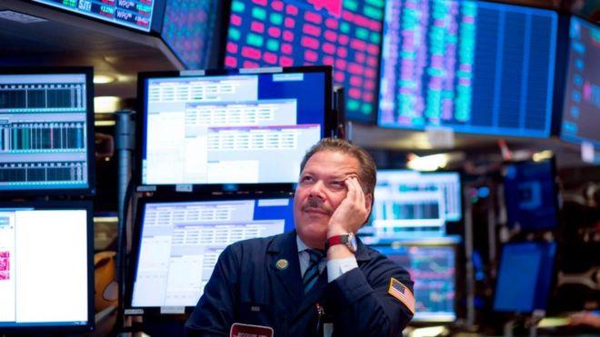 Los 8 países, incluidos dos de América Latina, que dan señales de una posible recesión global