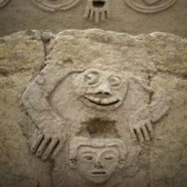 Vichama: el mensaje que guarda un mural de 3.800 años recién descubierto en Perú