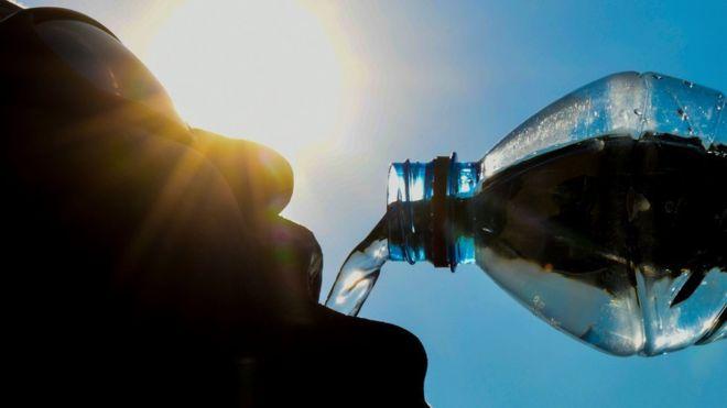 Microplásticos: el informe de la OMS que dice que suponen un
