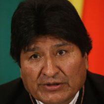 Incendios en el Amazonas: el gobierno de Evo Morales acepta ayuda internacional luego de protestas por la manera como ha enfrentado la emergencia