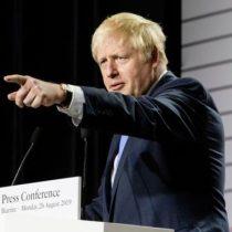 Brexit: qué significa que la reina haya aprobado la petición de Boris Johnson de suspender el Parlamento