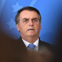 Incendios en la Amazonía: Bolsonaro firma un decreto que prohíbe las
