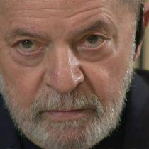 Lula da Silva a la BBC: