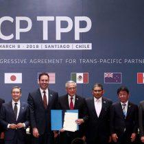 Gobierno desmiente información que reveló que el TPP-11 fue redactado por multinacionales y a conveniencia de EE.UU.