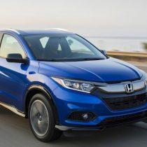 Honda HR-V: ecosistema urbano