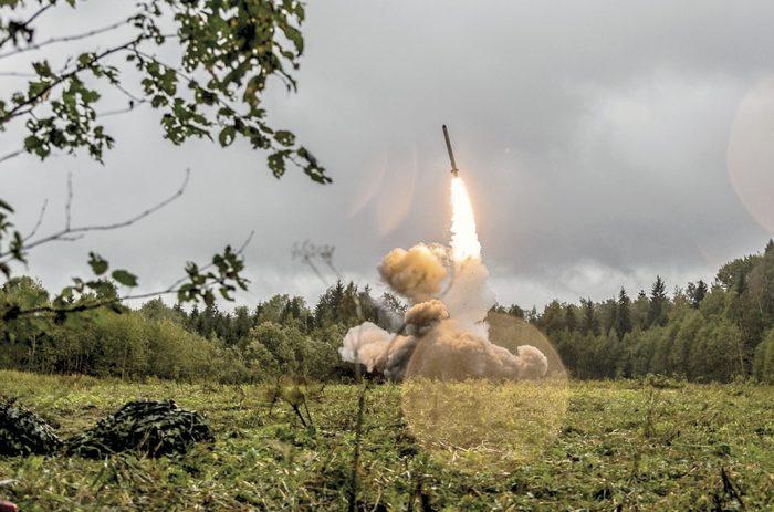 Alza de radiación tras explosión en prueba de misiles en Rusia
