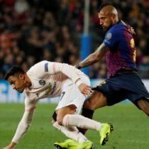 Vidal vs Sánchez: El Barcelona e Inter de Milán se enfrentarán en la fase de grupos de la UEFA Champions League